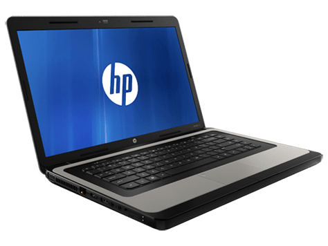 ремонт ноутбука HP одесса