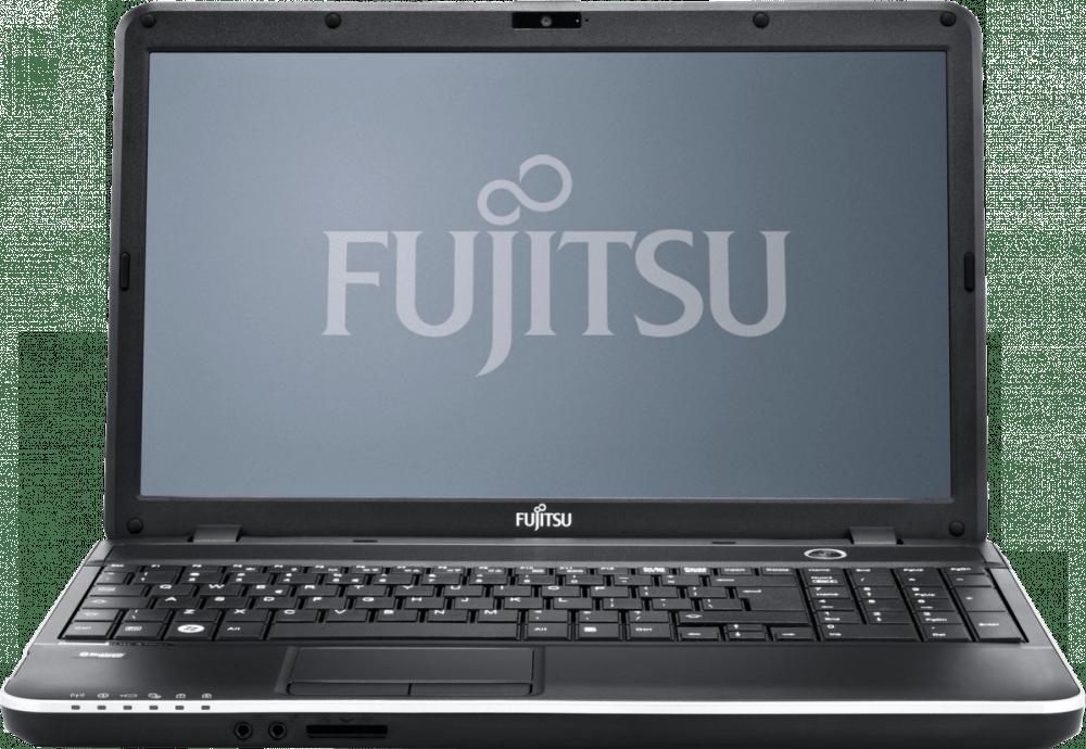 ремонт ноутбука fujitsu одесса