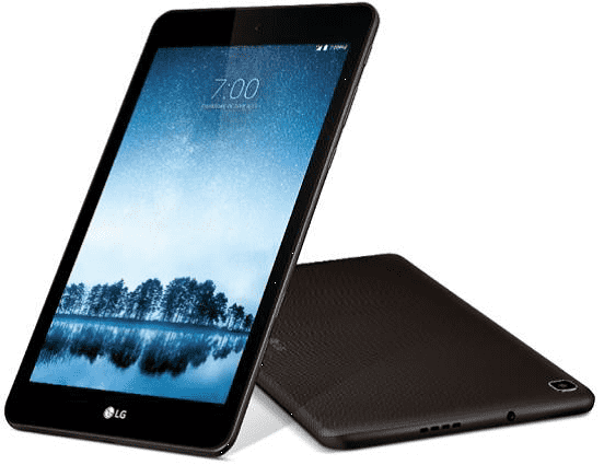 ремонт планшетов LG одесса